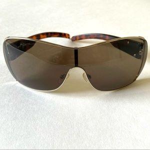 Kenneth Cole Reaction Rectangular Sunglasses